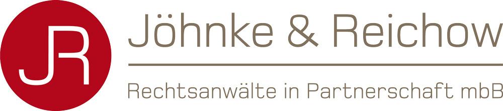Jöhnke & Reichow Rechtsanwälte in Partnerschaft mbB Logo